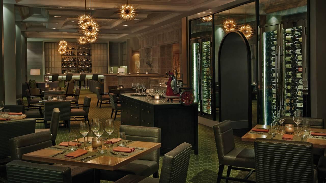 Jove Kitchen And Bar