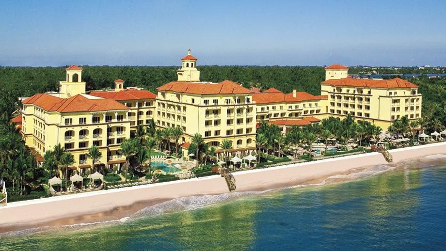 Four Seasons Palm Beach Florida Usa